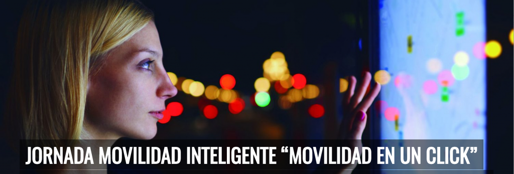 Moviltik estará en la II Jornada de movilidad inteligente