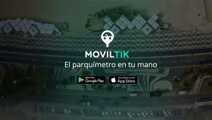 Moviltik está disponible en Requena
