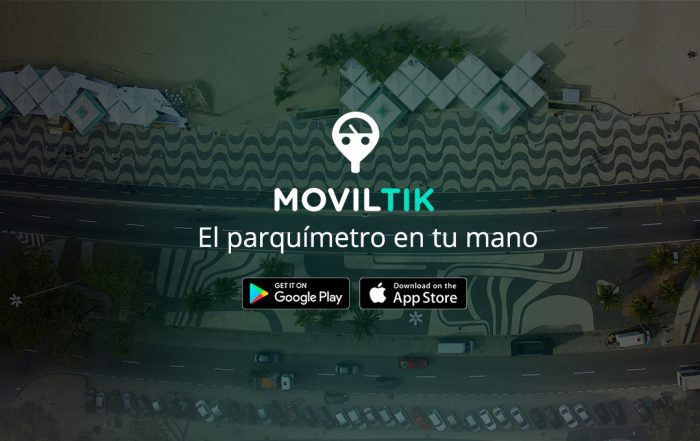 Moviltik está disponible en Requena