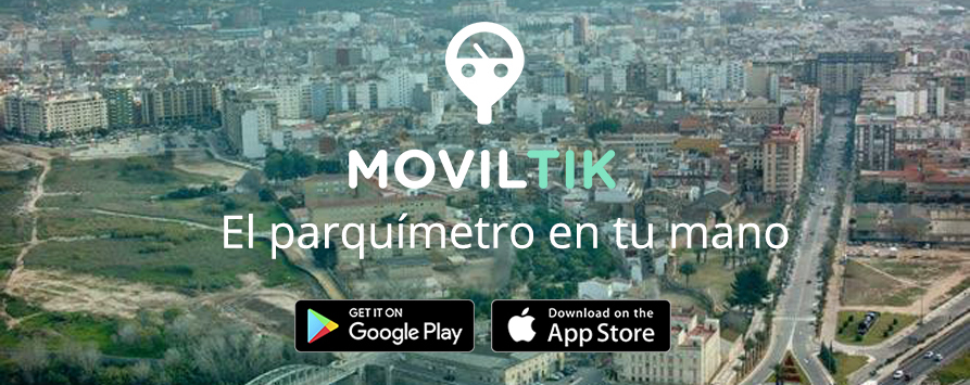 Moviltik ya está disponible en Alzira
