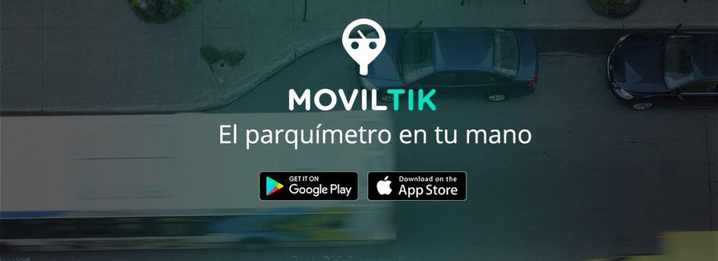 Moviltik, el parquímetro en tu mano, llega a Calpe
