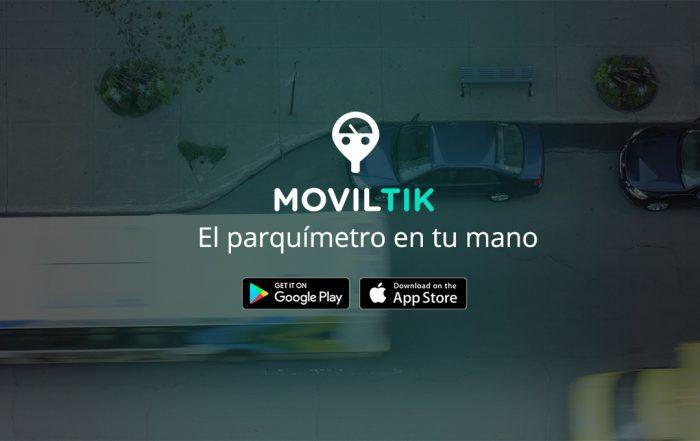 La aplicación Moviltik llega a Calpe