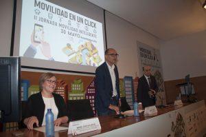 II Jornada sobre Movilidad Inteligente