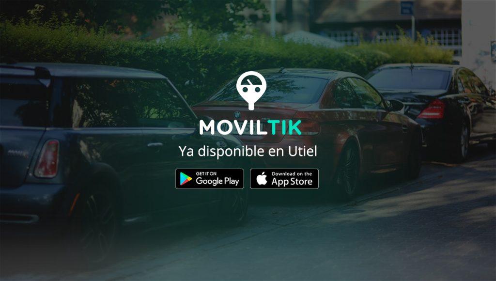 Moviltik en Utiel