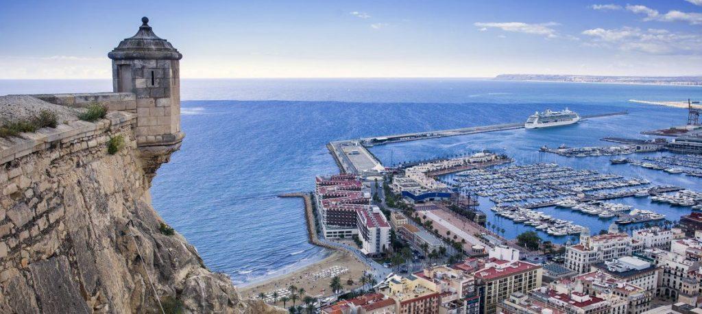 De Alicante a Mérida, pasando por Sagunto, Calpe o Requena con Moviltik