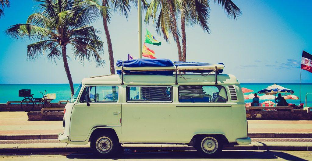 Viajar sin mareos