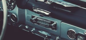 Musica en el coche