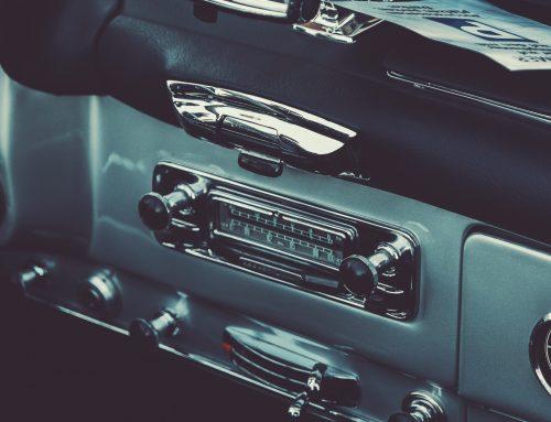 10 canciones perfectas para conducir