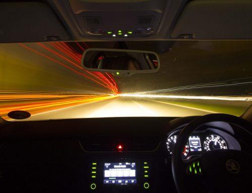 Conducir de noche: Cómo evitar la somnolencia