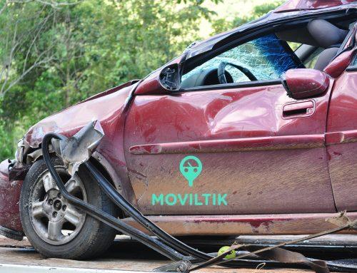 7 cosas que deberías saber si tienes un accidente de tráfico