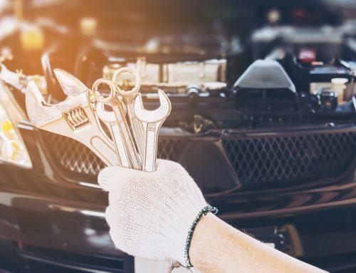 ¿Cómo revisar el coche antes de ir de vacaciones?