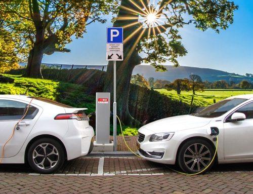 Moviltik permite localizar y reservar puntos de recarga de vehículos eléctricos