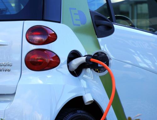 Ventajas de los coches eléctricos