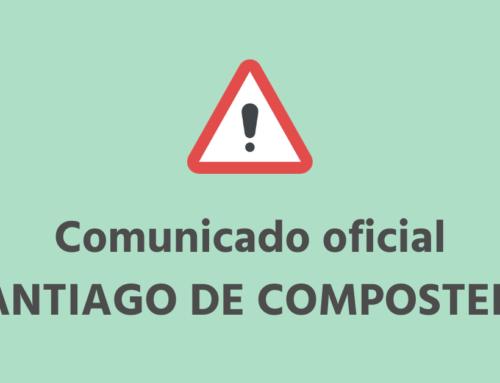 Medidas extraordinarias en relación con el Servicio de Estacionamiento Regulado (ORA) de Santiago de Compostela