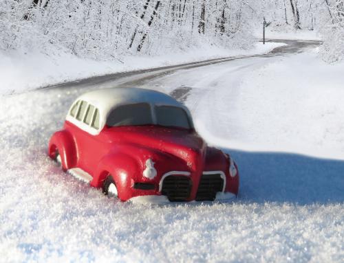 Moviltips: Cómo reducir el consumo de tu vehículo durante los meses de invierno