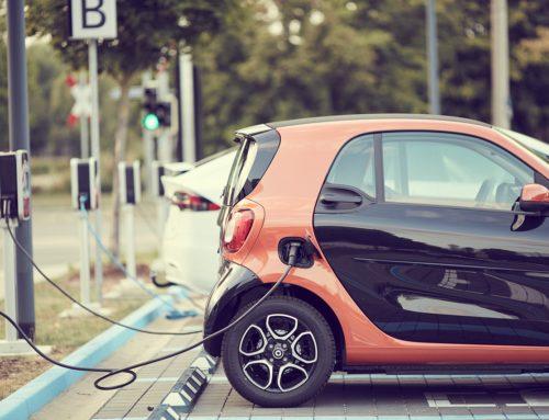 Carga tu coche eléctrico con Moviltik