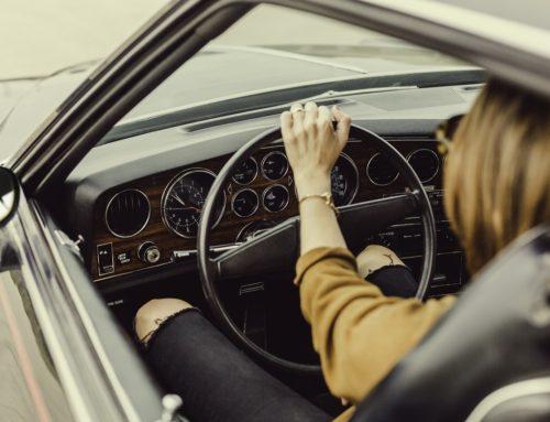 Moviltips: Consejos para una conducción segura en verano